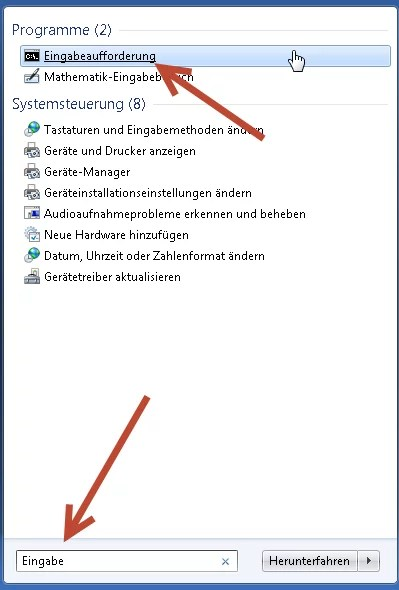 Internet Explorer reparieren