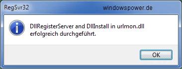 Internet Explorer reparieren 2