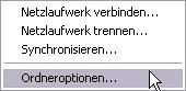 Wenn die Ordner bei Windows Start wiederhergestellt werden 0