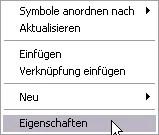 Photo of Kleine Kästchen statt Buchstaben auf dem Bildschirm