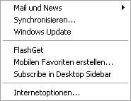 Photo of Internetseiten mit Internet Explorer schneller laden