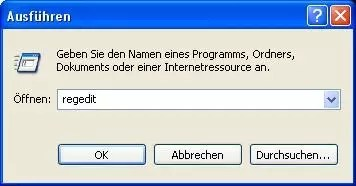 Windows Start Beschleunigen 0