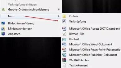 Photo of Datenträgerbereinigung erweitern Windows 7