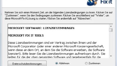 Photo of Internet Explorer 8 deinstallieren/entfernen