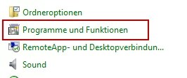 programme-und-funktionen