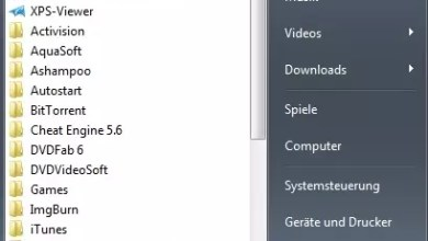Photo of Standardprogramm festlegen für Autostart Windows 7
