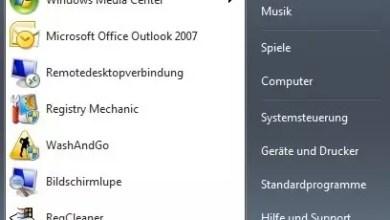 Windows 7 oder Vista von USB Stick installieren 0