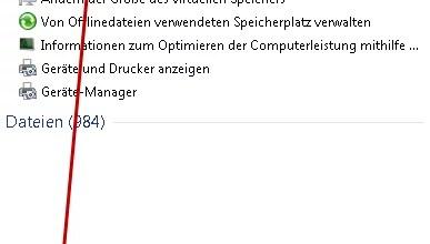 Photo of Windows 7 Speicherdiagnose: Speicher mit eigene Speichertestprogramm überprüfen
