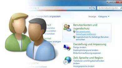 Photo of Administrator Konto freischalten Windows 7
