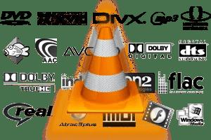 DVD's ganz einfach kopieren mit VLC 0