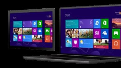 Kurztipp: Windows 8 Bildschirmhelligkeit Einstellen bei Notebooks 0