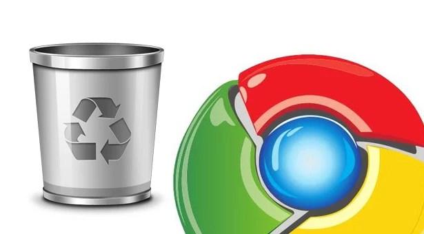 Chrome Addons Löschen