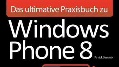 Photo of Windows Phone 8 im Einsatz: Anwendungstipps & -tricks für alle Lebenslagen