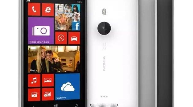 Das Nokia Lumia 925 ist da! 0