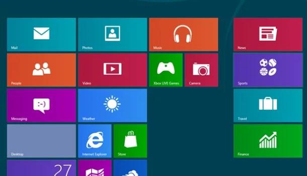 Windows 8 Start Menü mit Start X personalisieren 0