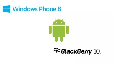 Photo of Windows Phone 8, Android 4.2 Jelly Bean und BB10 – ein Vergleich