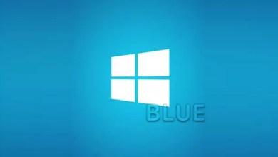 Photo of Windows Blue-Update installieren