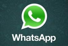 WhatsApp Menge der verschickten und empfangenen Daten anzeigen 0