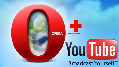 Photo of Youtube Center für Opera