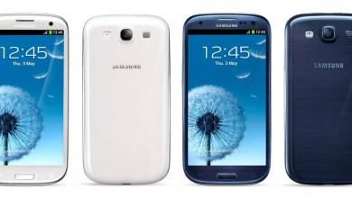 Photo of Android 4.3 für Samsung Galaxy S3 und S4 bestätigt