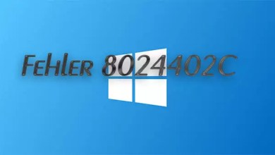 Photo of Windows 8 – Fehlermeldungen