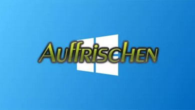 Photo of Windows 8 auffrischen