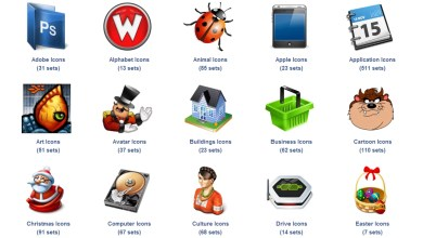 Photo of Windows 7 und Windows 8-8.1 neue Icons