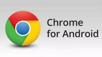 Chrome Android-App bald mit halbierten Datenverbrauch 0