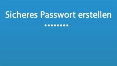 Photo of Identitätsdiebstahl im Internet – Sichere und komplexe Passwörter sind unbedingt notwendig