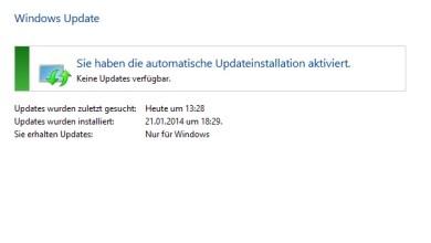Photo of Kann man bei Windows 8 den Update-Prozess beschleunigen?