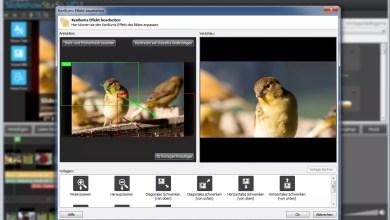 Photo of Ashampoo Slideshow Studio HD 3