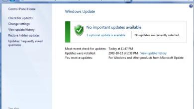 Photo of Windows 8.1 das große Update ist da