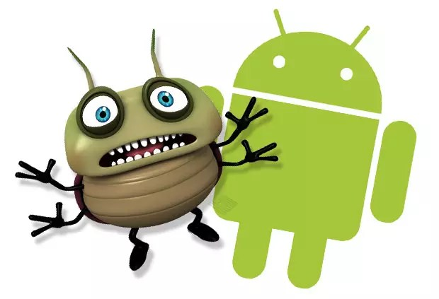 android-logo-with-virus-bug