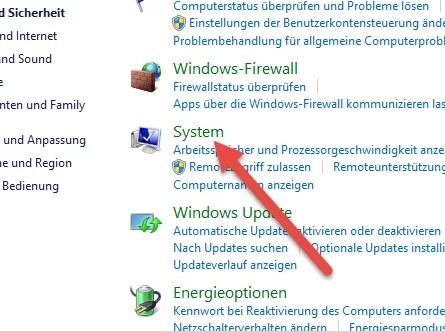 system Product Key Product Key Serial ändern bei Windows 8.1 system