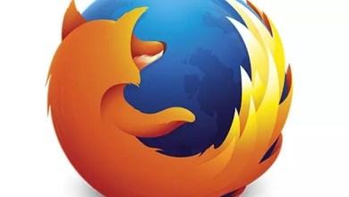 Photo of Firefox – Lesezeichen als HTML Datei Speichern