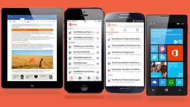 Photo of Microsoft Office auf Mobilgeräten