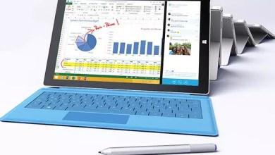 Photo of Allgemeine Informationen über das neue Laptop Surface 3