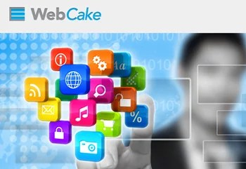 WebCake entfernen