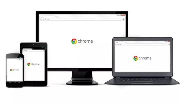Chrome – Der Browser von Google 0