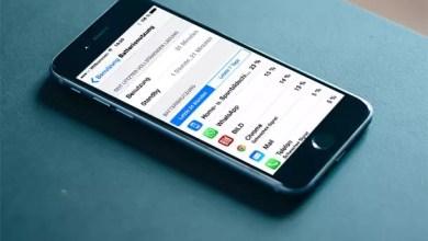 iPhone: Welche App verbraucht das meiste Akku 0