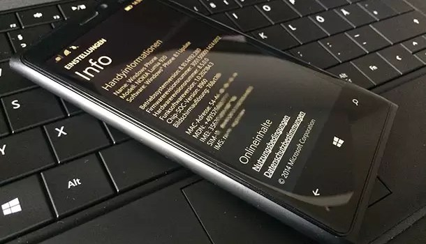 windows-phone-welche-version-ist-installiert