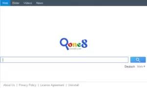 Qone8 entfernen