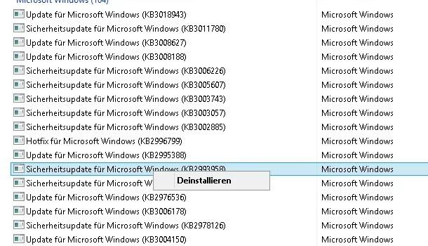 windows-81-einzelne-updates-deinstallieren-entfernen-loeschen