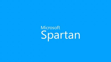 Photo of Microsofts neuer Browser: THIS IS SPARTAN!