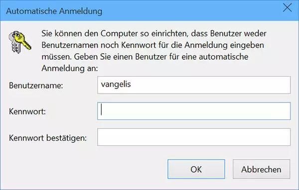 passwort-eingeben