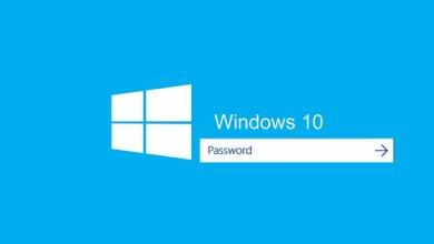 Photo of Windows 10 Ohne Passworteingabe starten