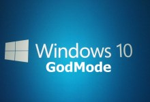 Photo of Windows 10 God Mode