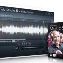 Ashampoo Music Studio 6 – Alles was Ihr Sound braucht! + 10 Vollversionen zu gewinnen 1