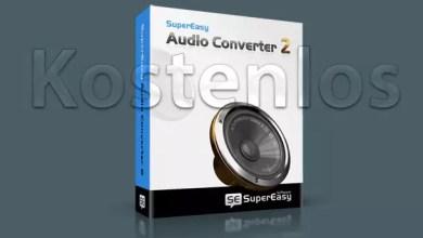 Photo of SuperEasy Audio Converter 2 – Musik ins richtige Format umwandeln – Kostenlos