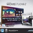 Ashampoo® Movie Studio Pro 2 Profi-Videobearbeitung mit Dolby Digital, 4K und Turbo-Konvertierung 5